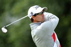 Golfing, Sports Massage