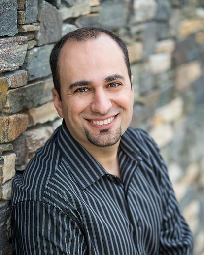 Dr. Arash Niazi