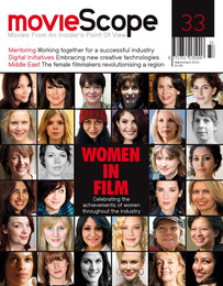 """Moviescope special """"Women in Film"""" edition"""