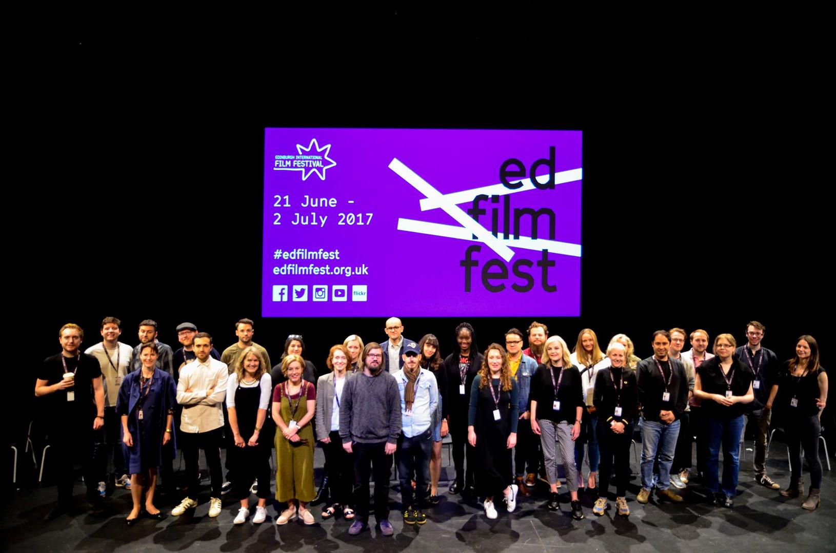 EIFF Talent Lab