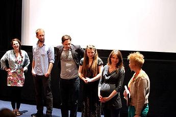 EIFF Premiere