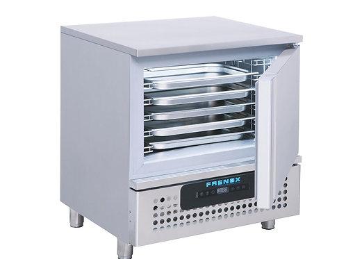 Blast Chiller hurtig nedkjøling / nedfrysning
