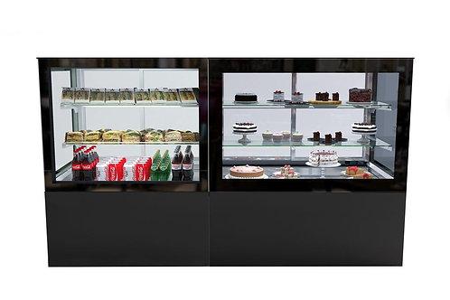 Vitrine Kjøleskap / Kjøledisk