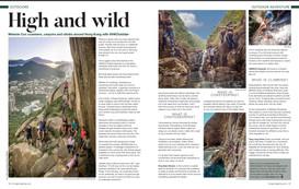 Hong Kong Living Article April 2020