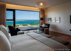 Schulphoek House Luxury sea facing Crab
