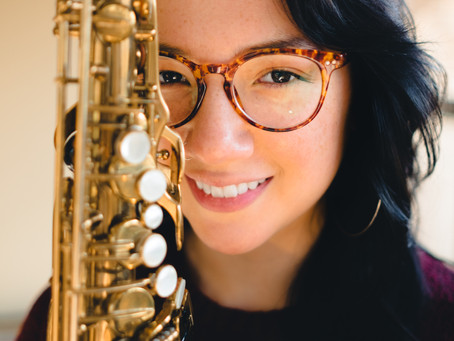 Organizing Change: Starting the Women in Jazz Initiative at UNT