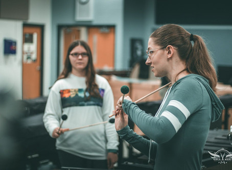Taking the Lead: Leadership as a Female Musician