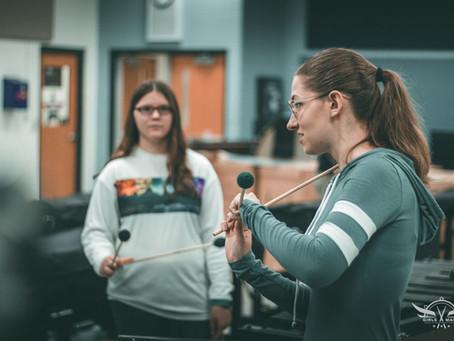 Taking the Lead: Leadership as a Female Musician