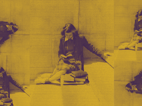 Recommended Reads: Women's History Month Edition 3