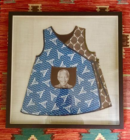 Madiba Dress