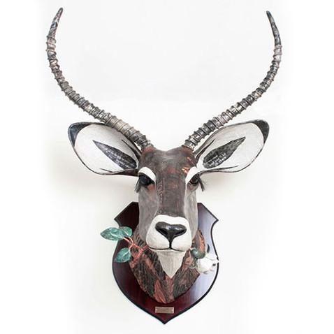 Papier Machè - Animal Heads
