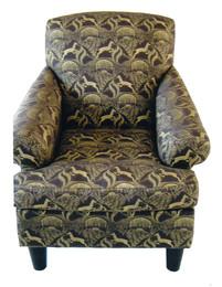 Bespoke Bokkie Chair