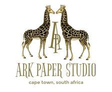 Ark Paper Studio Logo