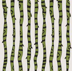 Sprig Stripe