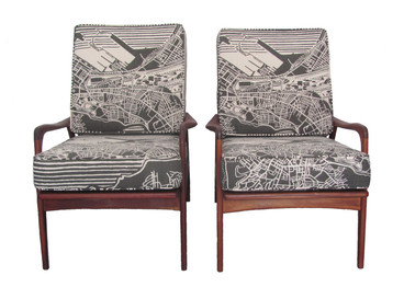 Cape Town Weave Bespoke Chairs