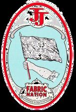 Fabric Nation Logo