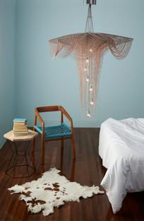 Willow Lamp Chandelier
