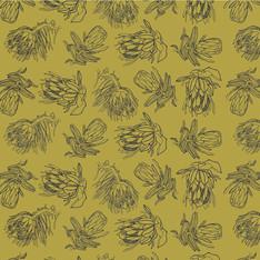 Line Protea