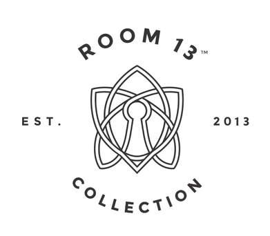 Room 13 Logo