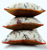 Flower Bespoke Cushions