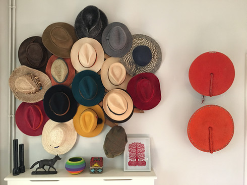 Hats Hats and more Hats!
