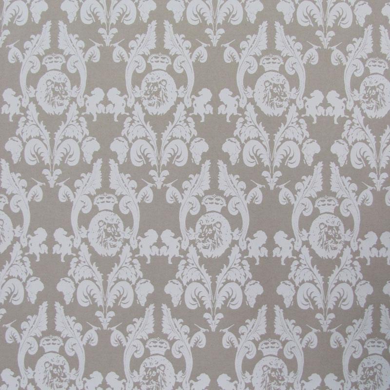 Floral Botanical Fabric