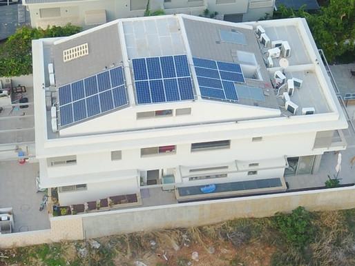 יום חג לאנרגיה סולארית בישראל