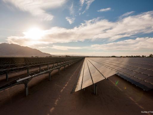 ישראל בין עשרת המדינות המובילות בעולם באנרגיה סולארית לנפש
