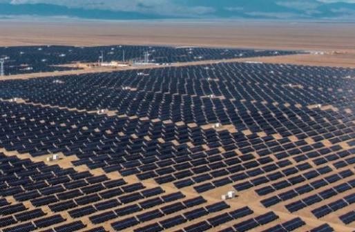 הביקוש למערכות סולאריות בעולם בשיא של כל הזמנים
