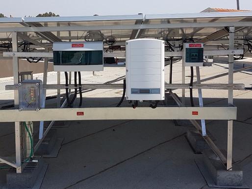 האם יש סכנת קרינה ממערכות פוטו-וולטאיות לייצור אנרגיה סולארית?