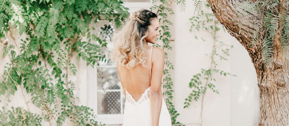 The Dreamy Bride
