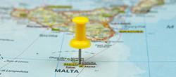 Malta y su centro de negocios