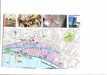 PONTO 16 checklist - Mapa da feira de CA
