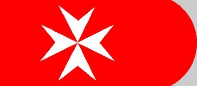 Malta e a bandeira