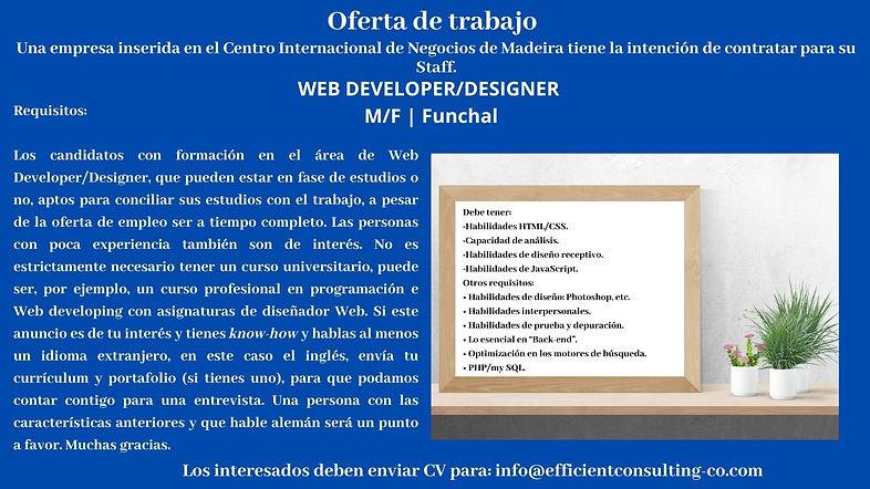 Tamborkaze - Oferta de emprego (em espanhol).jpg