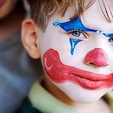 jonge Clown