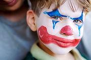 jeune Clown