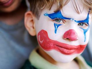 LA NOUVELLE EPIDEMIE DU XXI SIECLE TOUCHE AUSSI LES ENFANTS !