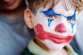 Le clown d'ALEP (Syrie) n'est plus...