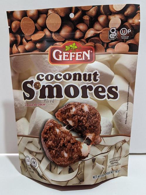Gefen Coconut S'mores