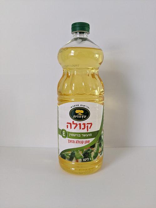 Eitz Hazayit Canola Oil