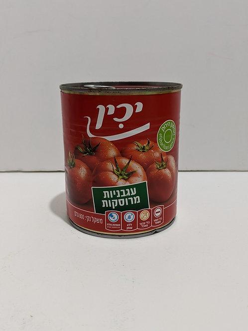 Yachin Crushed Tomatoes