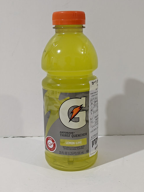 Gatorade Lemon-Lime