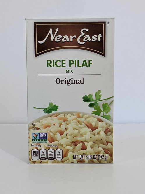 Near East Rice Pilaf Original