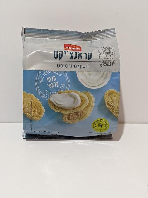Meshubach Crunchiks -Classic Salty