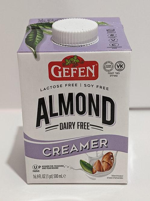 Gefen Almond Dairy-Free Creamer
