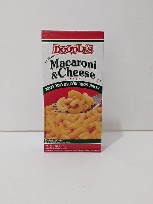 Doodle's Macaroni & Cheese