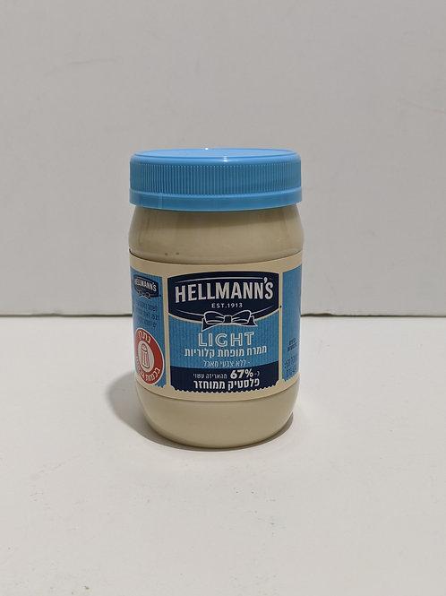 Hellmann's Light Mayo Spread