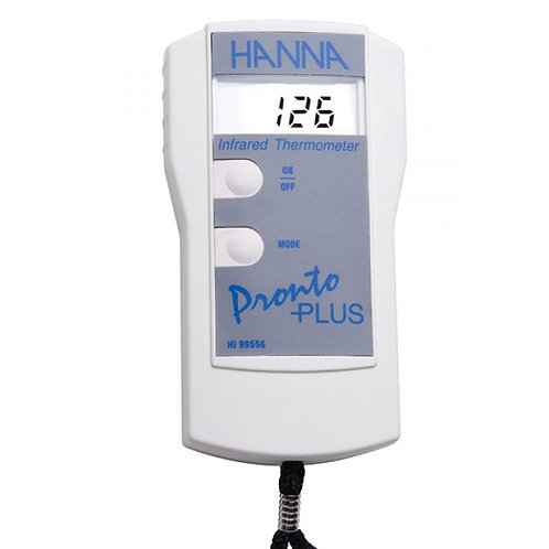 HI-99556-00 Infrared Thermometer for the Food Industry
