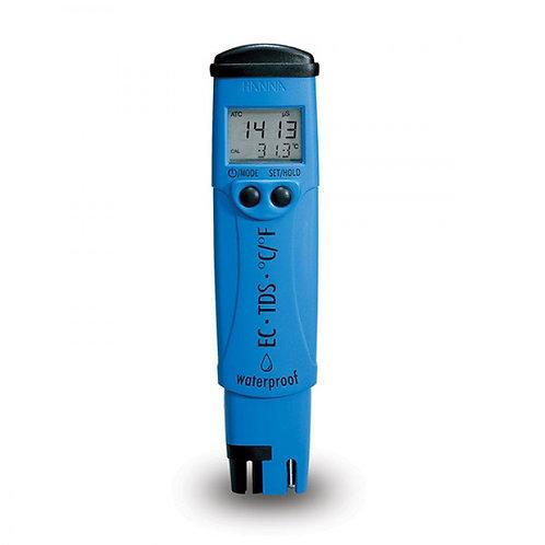 HI-98311 EC, TDS and Temperature Tester, Low Range